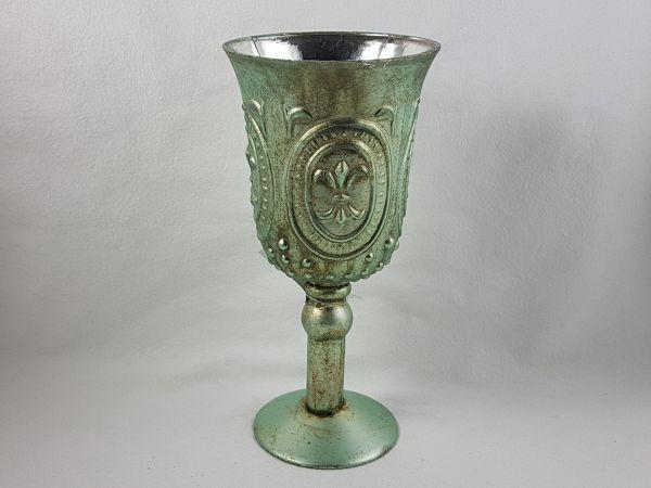 Vase/Windlicht